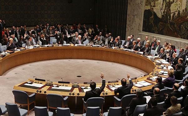 Внеочередное заседание  СБ ООН созывается  по вопросу Украины. СБ ООН