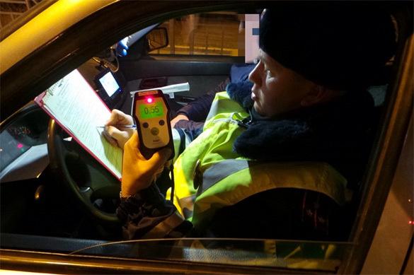Отказавшихся отмедосвидетельствования водителей предлагают лишать прав на3 года