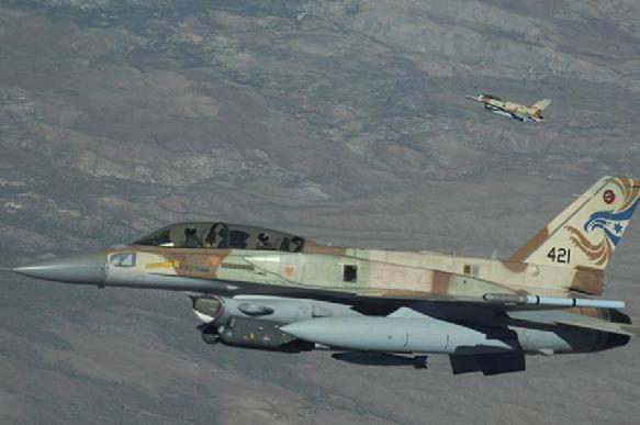 Израильские СМИ: в гибели Ил-20 виновна авиация Израиля. 392080.jpeg