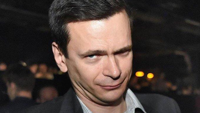 Илья Яшин проиграл реагентам: Тверской суд отклонил иск муниципального деятеля. 401080.jpeg