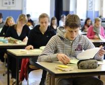 Красноярские школьники отравились на уроке труда