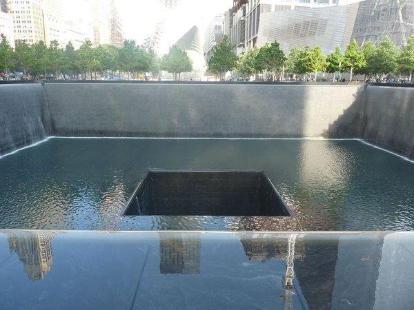 США вспоминают жертв 11 сентября