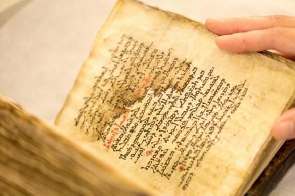 Ученые научились читать исчезнувшие тексты. 385081.jpeg
