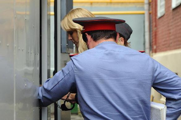 В Липецке женщина с сыном избила сотрудницу интим-магазина. 392081.jpeg