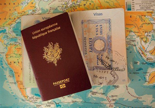 Потерял паспорт - отпуску конец?. Потерял паспорт - отпуску конец?.