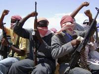 В столкновениях в столице Сомали погибли 20 человек