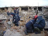 Число жертв пожара в Екатеринбурге достигло пяти человек