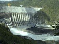 Средства на ремонт Саяно-Шушенской ГЭС расходовались не по