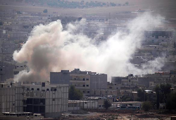 Арабские и британские журналисты не боятся стать жертвами ИГИЛ. 301082.jpeg