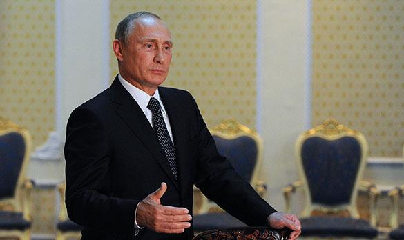 Путин: США опять строит выгодную для себя структуру сотрудничества. 303082.jpeg