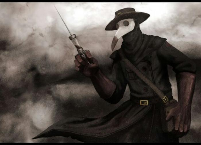 Черная смерть