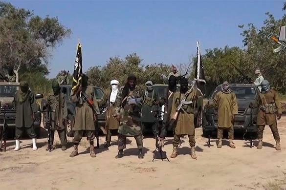 Два мощных взрыва прогремело в одной из школ Камеруна
