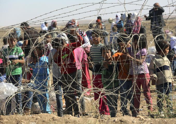 Названо число российских детей в Ираке и Сирии. 376082.jpeg