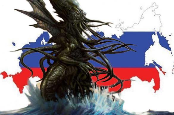 Госдеп: РФ - «морское чудовище» смножеством щупалец