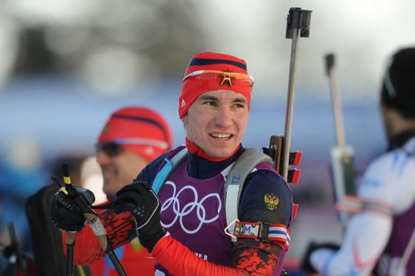 Норвежский биатлонист назвал Логинова трусом. 401082.jpeg