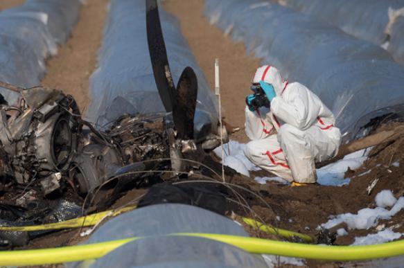 СМИ: основной версией крушения самолета совладелицы S7 считают ошибку пилота. 402082.jpeg