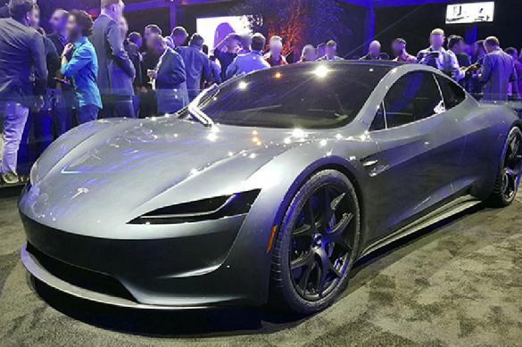Эксперт: электромобили в России не будут пользоваться спросом. 403082.jpeg