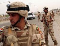 Австралия объявила дату вывода войск из Ирака