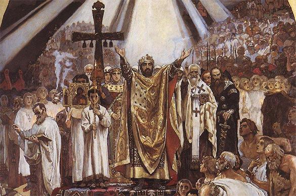Александр ПРОХАНОВ — о том, что следует понимать под русским ми