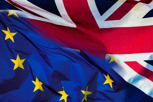 ЕС: Великобритания должна за выход из союза миллиарды. 379083.jpeg