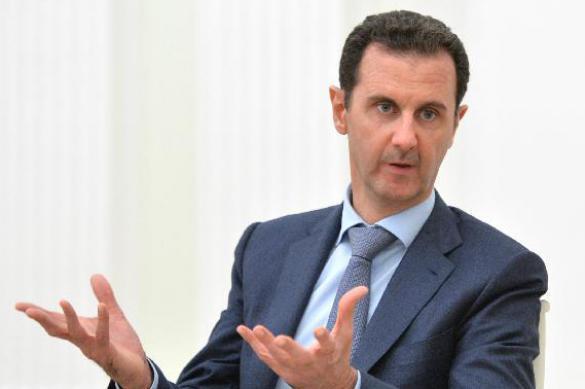 Страх или подлость: Асад не звонит Путину после сбития Ил-20. 392083.jpeg
