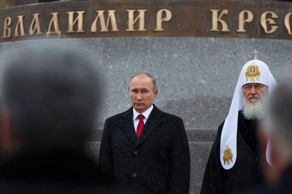 Ответ Порошенко: где томосы РПЦ и УПЦ. 397083.jpeg