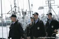 Полиция на водах