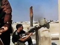 США дополнительно выделят сирийской оппозиции 15 млн долларов. 267084.jpeg