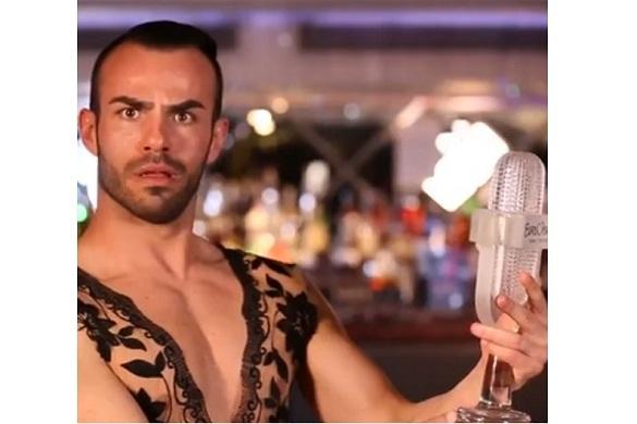 Участники «Евровидение-2017» показали навидео главный приз