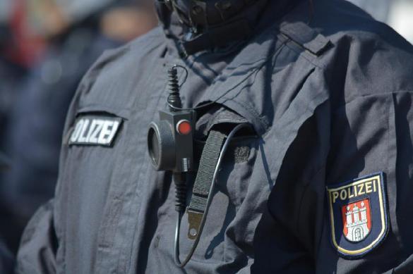 Полиция Германии эвакуировала рынок из-за конвертов с наркотиками. 381084.jpeg