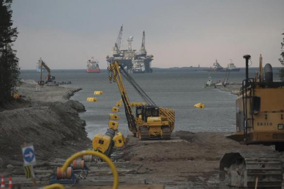 На Украине призвали предотвратить строительство второй нитки