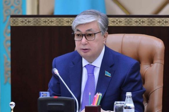 Врио главы Казахстана предложил переименовать столицу в Нурсултан. 401084.jpeg