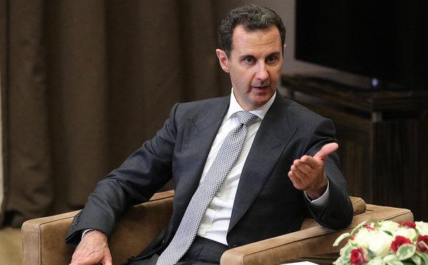 Россия уже победила в сирийской войне. Россия уже победила в сирийской войне.