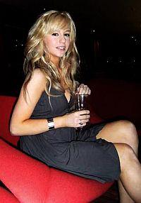 Модель «Playboy» и обладательницу титула «Мисс Британских