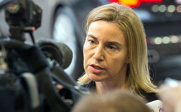 Европа продолжает санкции против Крыма