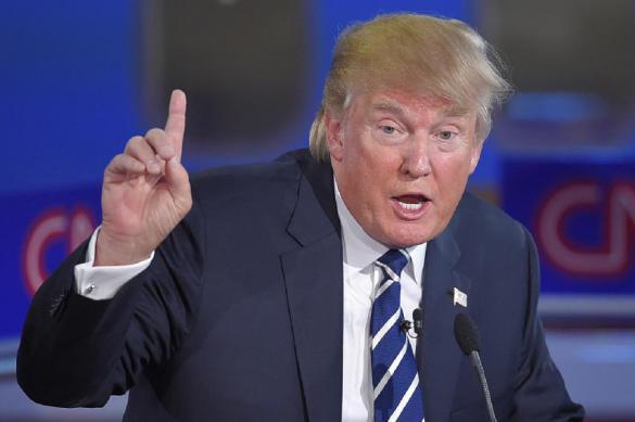 Дональд Трамп назвал своего конкурента на выборах легкой добыче