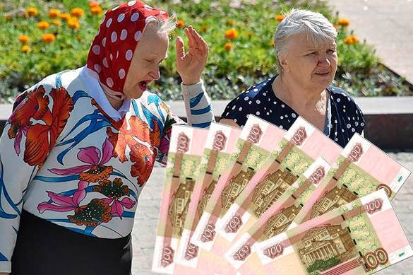 Пенсионерам с зарплатой могут отменить пенсию?