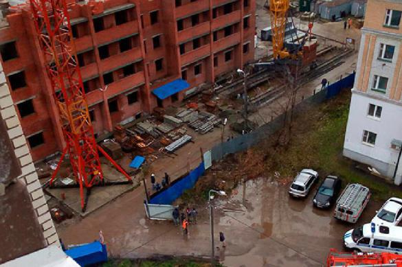 СМИ: в Саранске рухнула новостройка, есть жертвы. 379085.jpeg