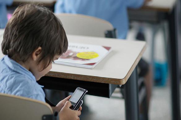 ВЦИОМ выяснил, что мешает школьникам учиться.. 392085.jpeg