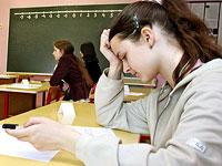 За 10 лет число российских школьников сократилось почти вдвое