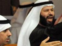 В парламенте Кувейта подрались депутаты. parliament