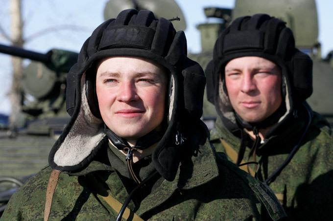 Егор Игоревич Анисимов:  Основная проблема армии - это