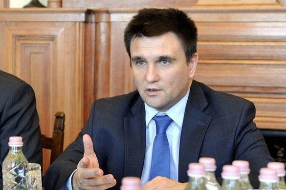 Киев объявил о нужды влетальном оружии