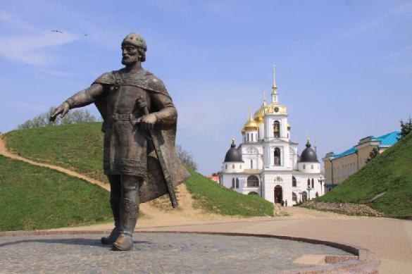 Порошенко раскритиковал древнерусских князей за основание Москвы. 386086.jpeg