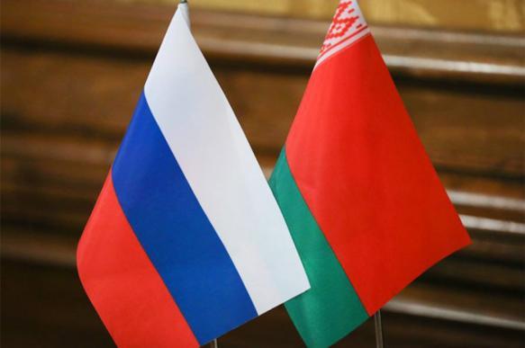 Почти половина россиян не одобряет идею объединения России и Белоруссии. 402086.jpeg