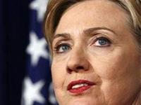 Хиллари Клинтон популярнее Обамы