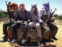 В Алжире 20 иностранцев сбежали от боевиков. 279087.jpeg