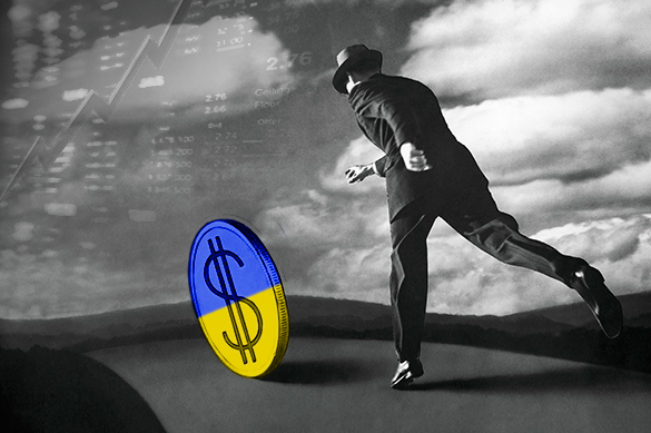Украине выдели кредит в 150 миллионов долларов