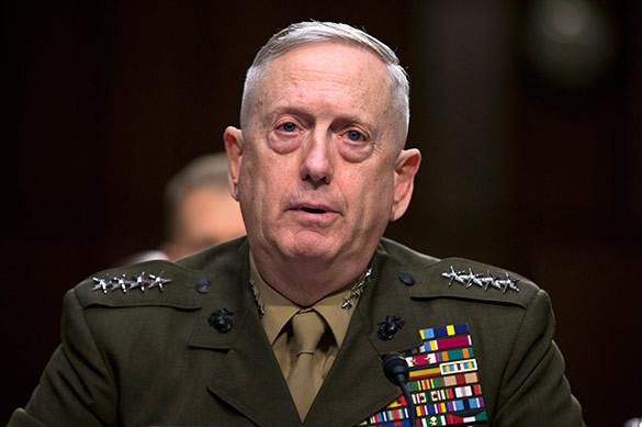Министр обороны США приедет в августе на Украину. Министр обороны США приедет в августе на Украину