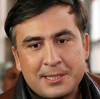 Саакашвили: Грузия - экспортер криминала в Россию